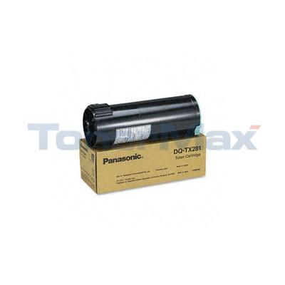 PANASONIC DP-6000 TONER CARTRIDGE BLACK